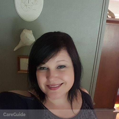 House Sitter Provider Alicia Garrett's Profile Picture