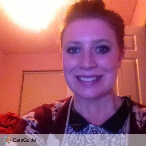 Child Care Provider Niamh F's Profile Picture
