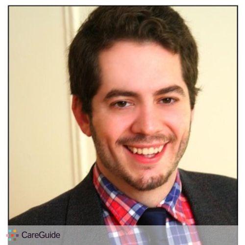 Pet Care Provider Kirk McAuliffe's Profile Picture