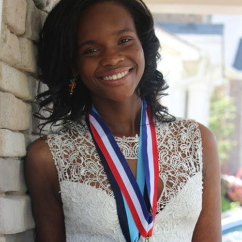 House Sitter Provider Sabrina Victorin's Profile Picture