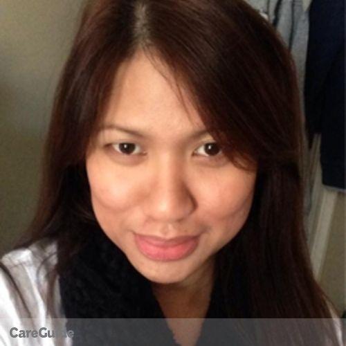 Canadian Nanny Provider Joimena O's Profile Picture