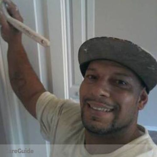 Painter Provider Enrique Ramos's Profile Picture