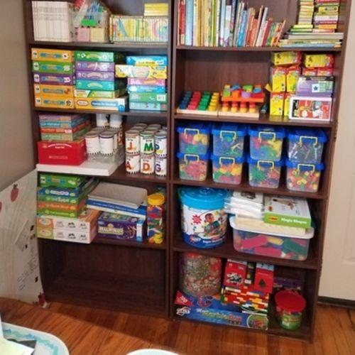 Child Care Provider Tina W Gallery Image 2