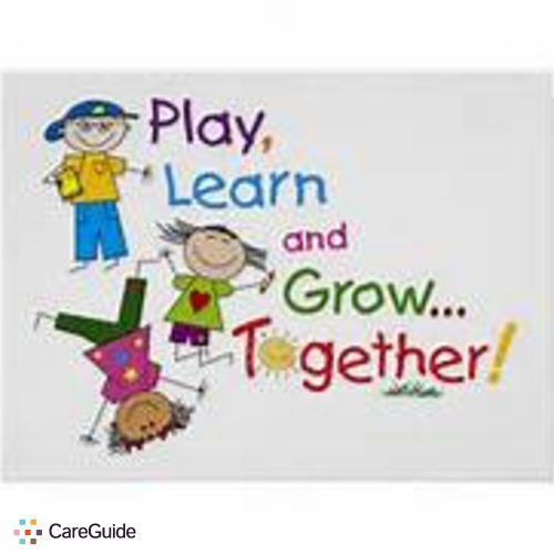 Child Care Provider Tender Littles's Profile Picture
