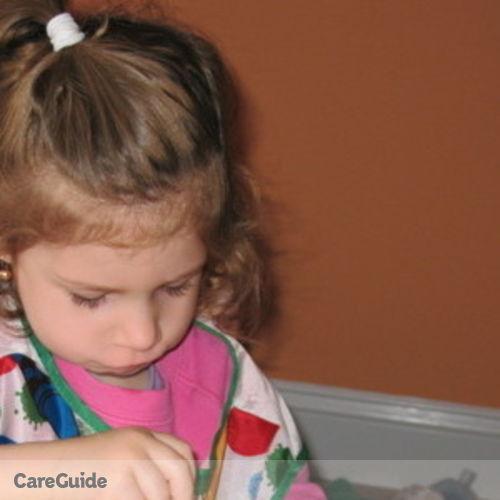 Child Care Provider Kinga N's Profile Picture