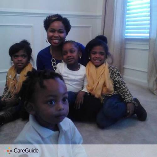 Child Care Provider Tempestt Thompson's Profile Picture