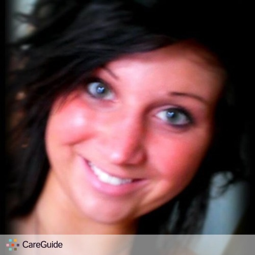 Child Care Provider Chelcie Coppedge's Profile Picture