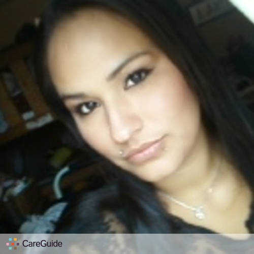 Housekeeper Provider Marlen Vega's Profile Picture