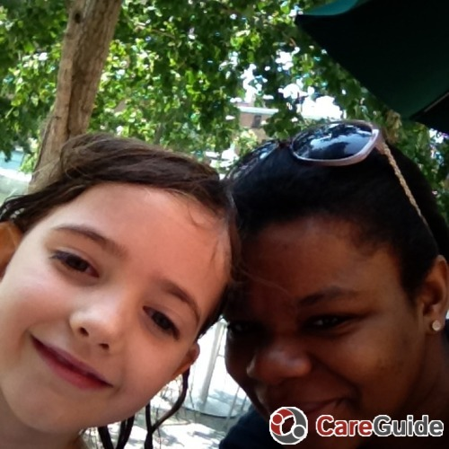 Child Care Provider Taisha J's Profile Picture