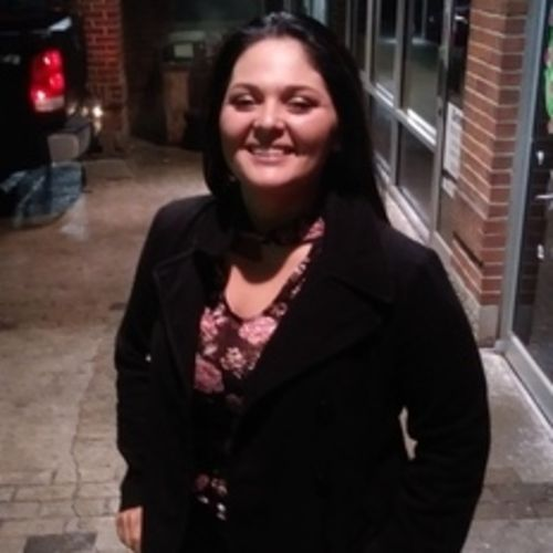 Housekeeper Provider Alyssa K's Profile Picture