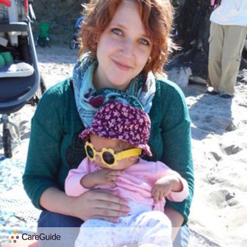 Pet Care Provider Kristina F's Profile Picture