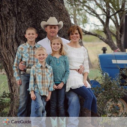 Landscaper Provider Cowboy Collins T's Profile Picture