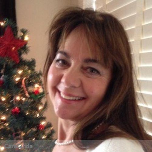 Elder Care Provider Marianna P's Profile Picture
