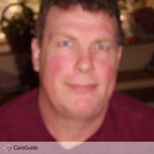 Handyman Provider Jeff Booker's Profile Picture