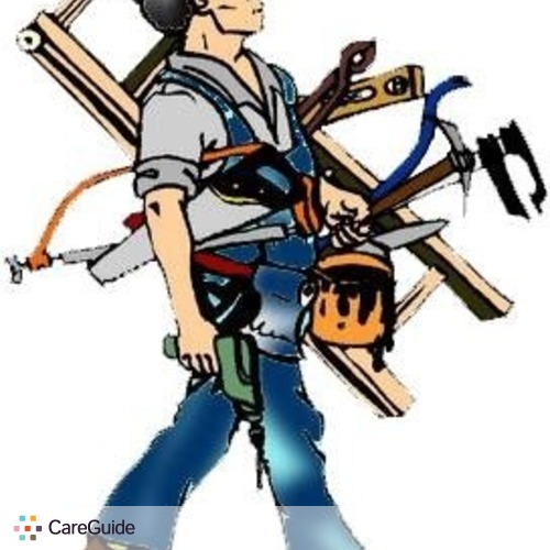 Handyman Provider Mathew Groulx's Profile Picture
