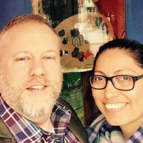 House Sitter Provider Aleyda Hernandez Sedlacek's Profile Picture