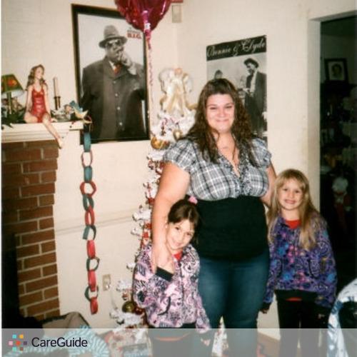Child Care Provider Lynda Wescott's Profile Picture