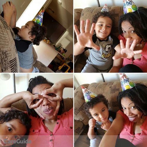 Child Care Provider Monique F's Profile Picture