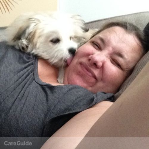 Pet Care Provider Sarah Bonner's Profile Picture