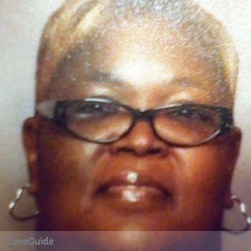 Child Care Provider Janett Wigfall's Profile Picture