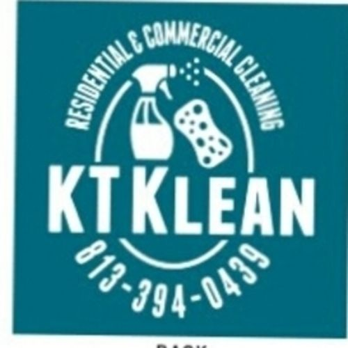 Housekeeper Provider Kt Klean LLC's Profile Picture
