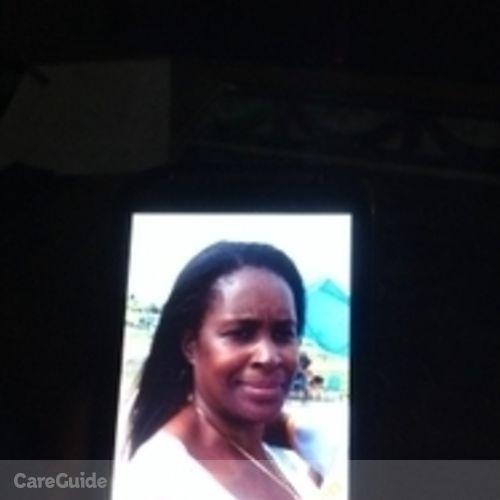 Canadian Nanny Provider Melone H's Profile Picture