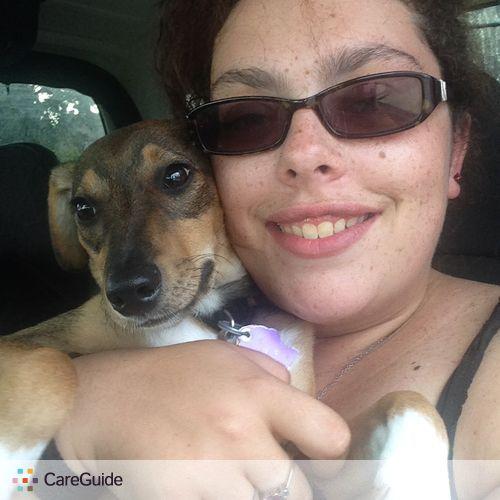 Pet Care Provider Natalie Emanuele's Profile Picture