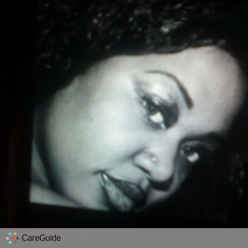 Housekeeper Provider kesha smith's Profile Picture