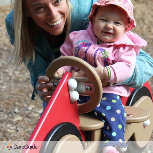 Child Care Provider Sharon Tomasi's Profile Picture