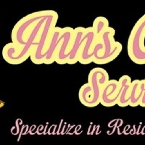 Housekeeper Provider Ann Crowder's Profile Picture