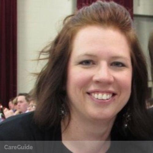 House Sitter Provider Roxanne Gjerlaug's Profile Picture