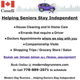 Elder Care by An Experienced Provider