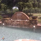 custom hardscapes and more Exterior Designs