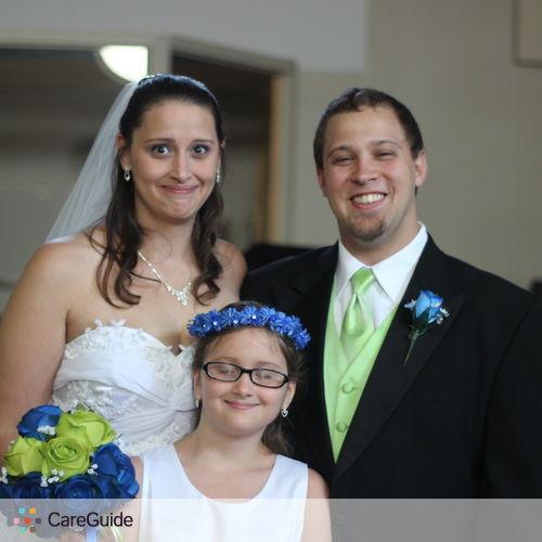 Child Care Provider Melissa Mulich's Profile Picture