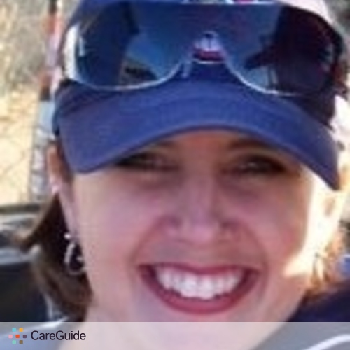 House Sitter Provider Christi Crocker-Pilkington's Profile Picture