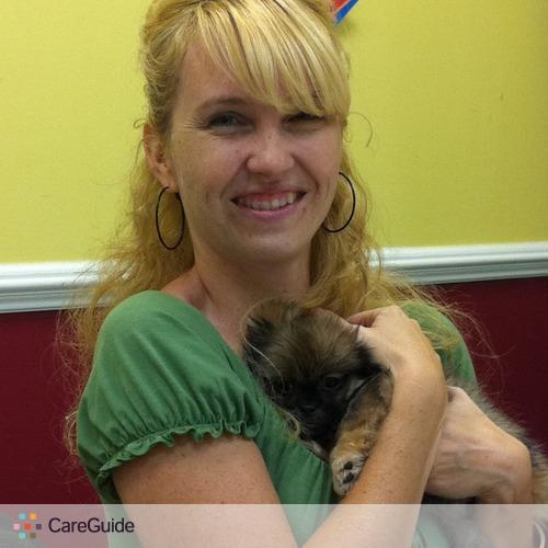 Child Care Provider Kim Collins's Profile Picture