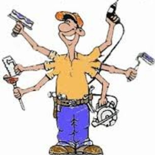 Handyman Job Christopher J's Profile Picture