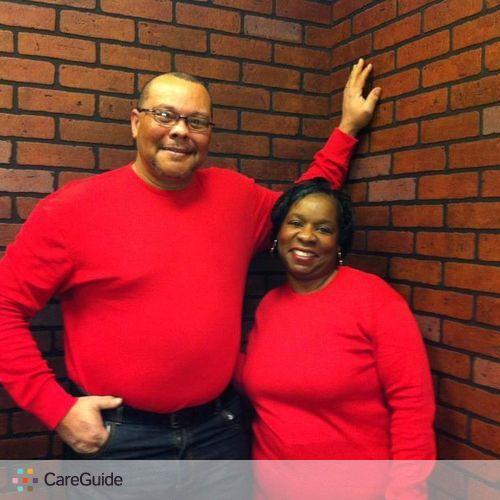 Child Care Provider Patrice Garrett's Profile Picture