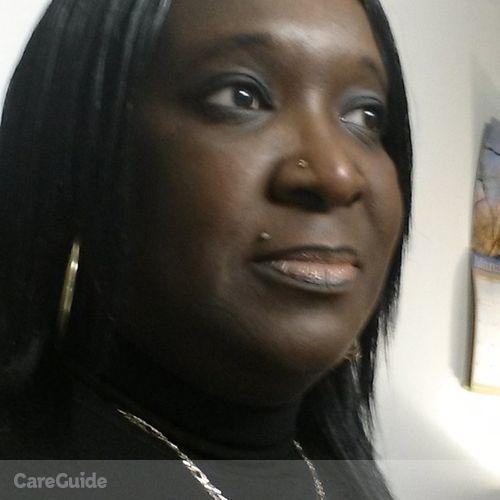 Child Care Provider Myra M.'s Profile Picture