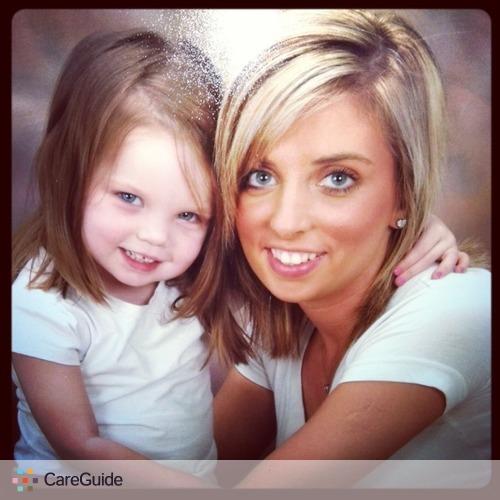 Child Care Provider Taryn D's Profile Picture
