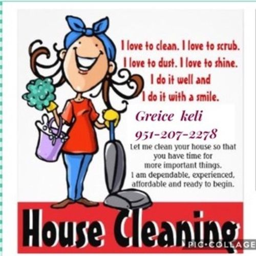 House Sitter Provider Greice K Gallery Image 1