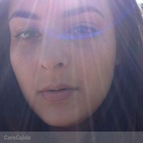 Canadian Nanny Provider Leanna Bornstein's Profile Picture