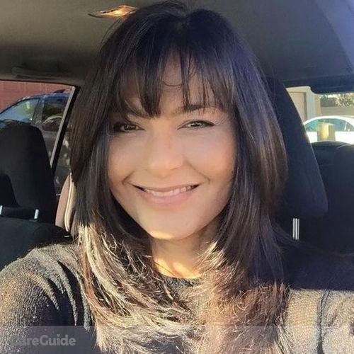 Canadian Nanny Provider Lilia Garcia's Profile Picture