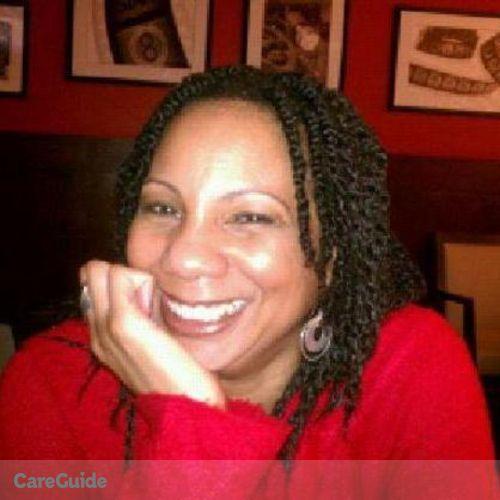 House Sitter Provider Marcia Davis-Bowles's Profile Picture