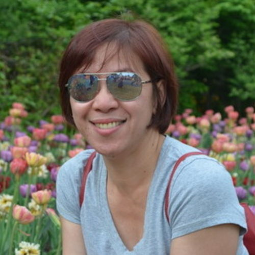 Canadian Nanny Provider Cristina Bernal's Profile Picture