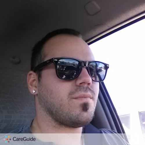 Plumber Provider Jose De Sousa's Profile Picture