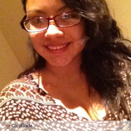 Child Care Provider Yancy Meza's Profile Picture