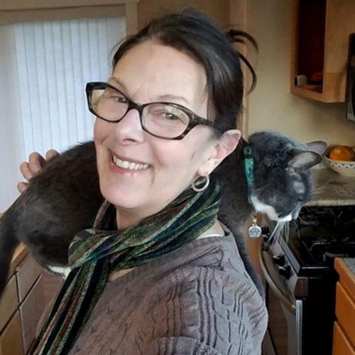 Pet Care Provider Carol W's Profile Picture
