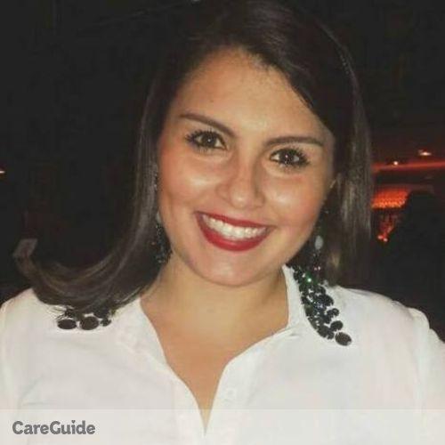 Child Care Provider Camila Rodello's Profile Picture