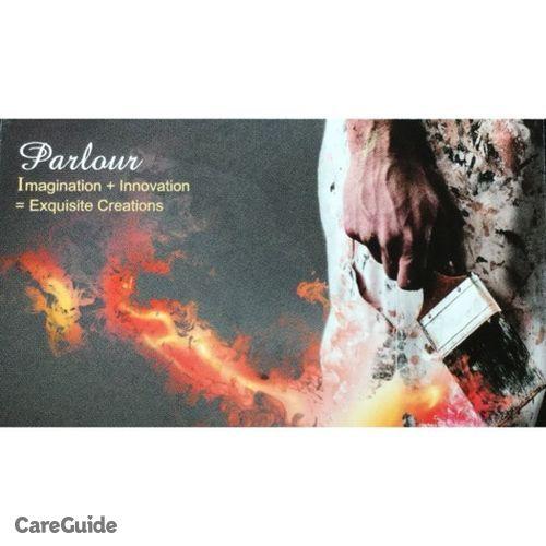 Painter Provider Palmer Sampson's Profile Picture